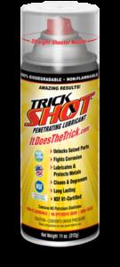 TrickShot Can
