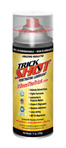 Trick Shot Can