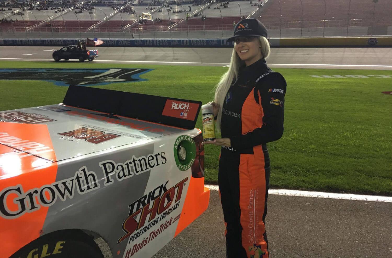 NASCAR Show