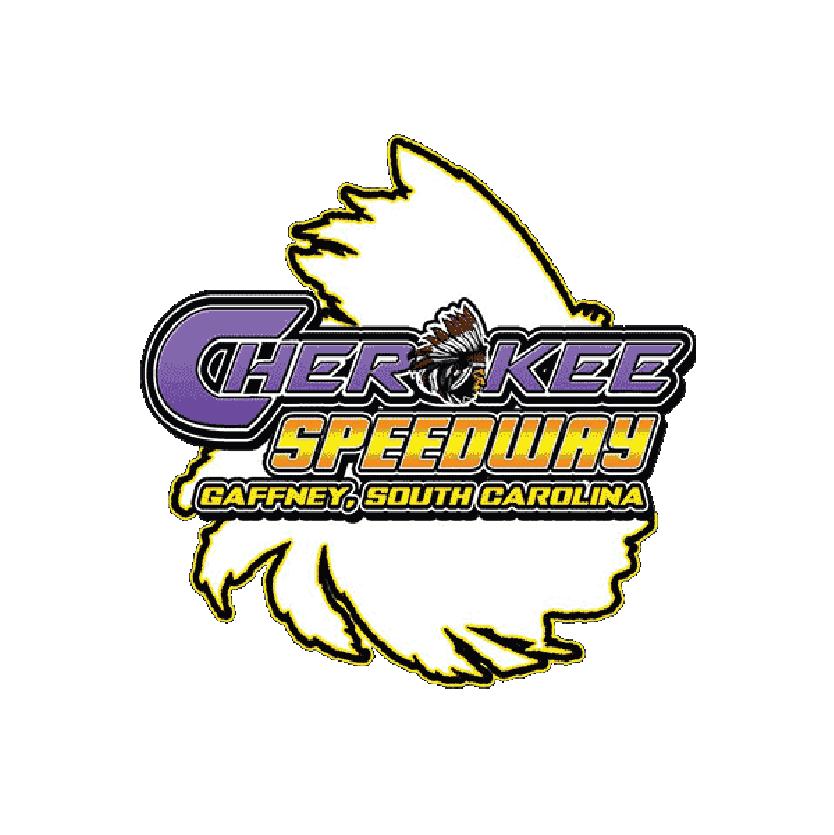 Cherkee Speedway Logo