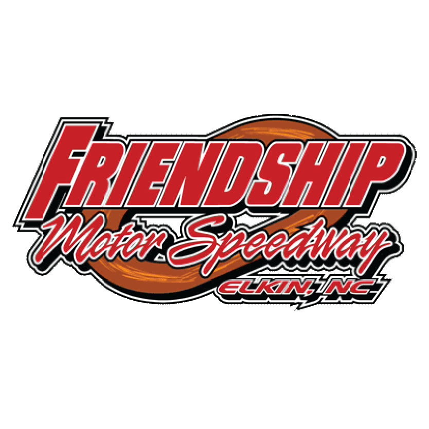 Friendship Motor Speedway Logo