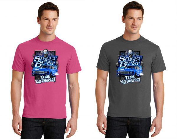Street Beast T-shirt