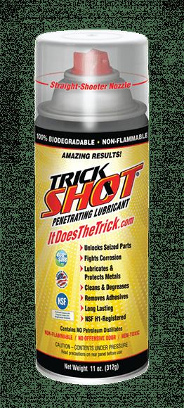 Trickshot 11 oz Can